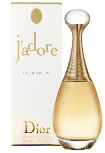 Dior J'Adore eau de parfum female (30 ml)