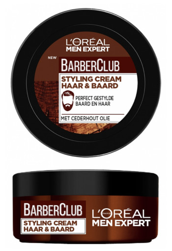 Loreal Barber club pomade (100 ml)