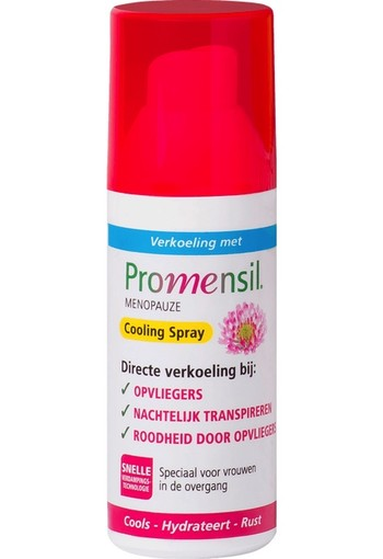 Promensil Cooling spray (75 ml)