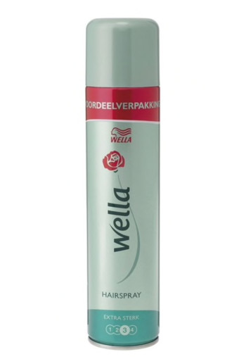 Wella Flex spray extra strong hold (400 ml)