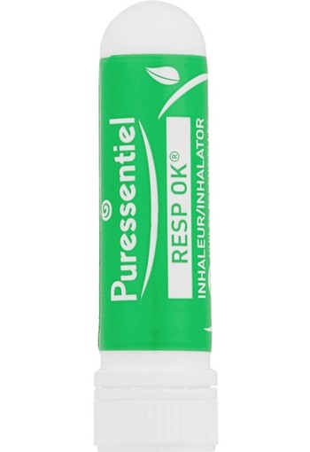 Puressentiel Ademhaling inhalator 19 essentiele olien (1 ml)