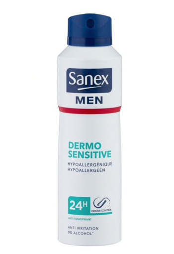 Sanex Men dermo sensitive (200 ml)