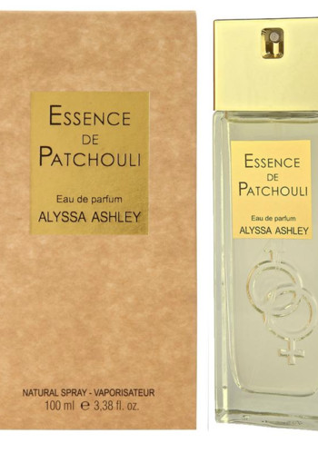 Alyssa Ashley Essence de patchouli eau de parfum (100 ml)