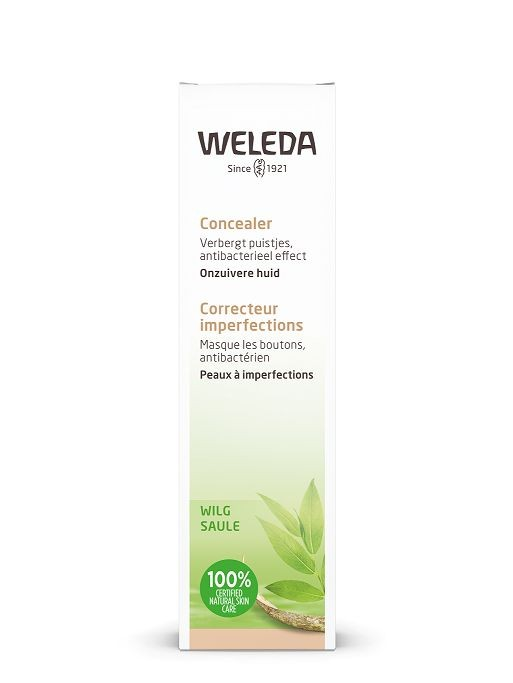 Weleda Naturally clear concealer (10 ml)