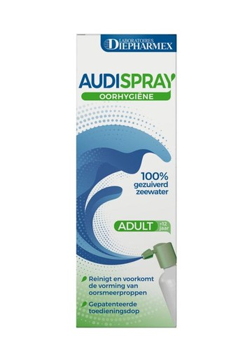 Audispray Adult (pomp) (50 ml)