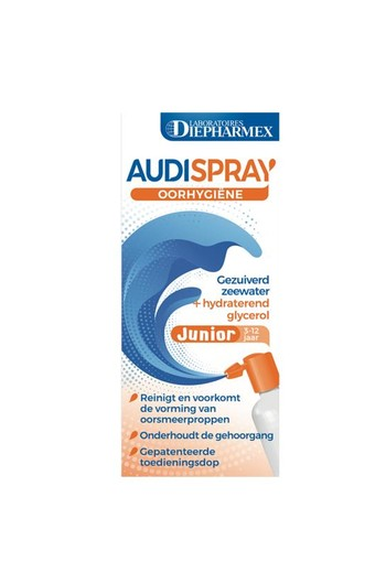 Audispray Junior (25 ml)