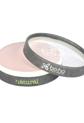Boho Cosmetics Highlighter pinky vegan (9 gram)