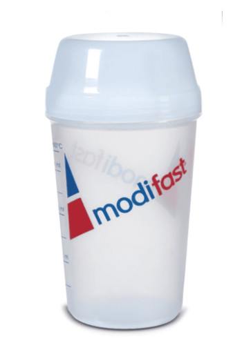 Modifast Schudbeker (400 ml)