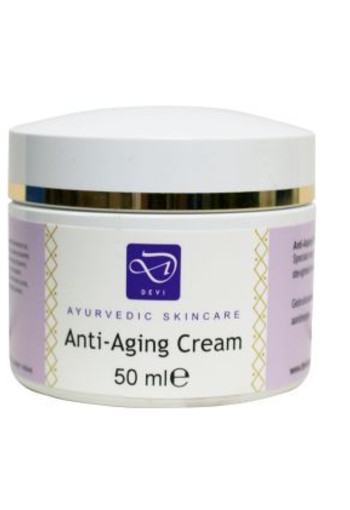 Devi Anti aging cream (200 ml)