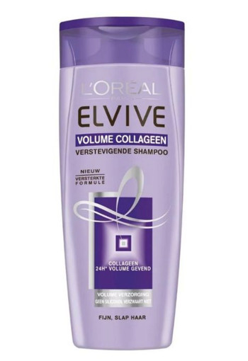 Loreal Elvive shampoo volume collageen 250 ml