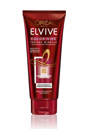 Loreal Elvive instant miracle color vive 200 ml