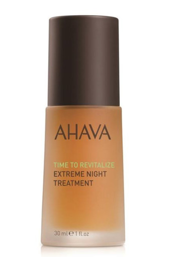Ahava Extreme night treatment (30 ml)