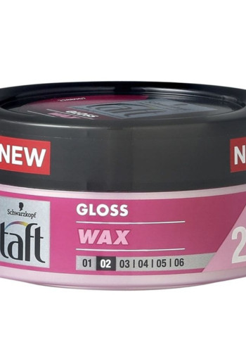 Taft Wax jar gloss (75 ml)