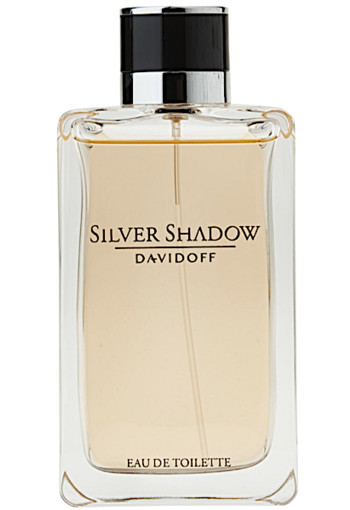 Davidoff Silver Shadow 100 ml  Eau de toilette  Herenparfum