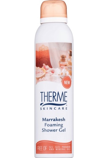 Therme Shower gel Marrakesh 200 ml