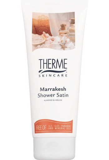 Therme Shower satin Marrakesh 200 ml
