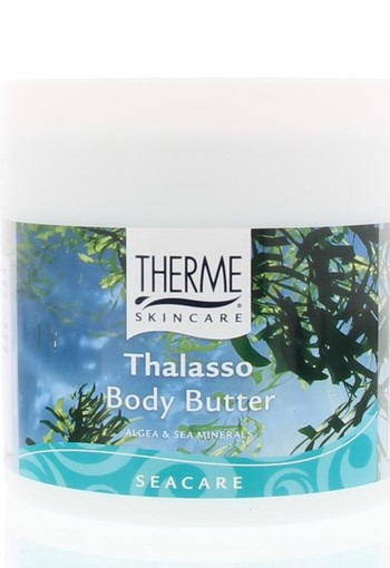 Therme Body butter thalasso 250 gram
