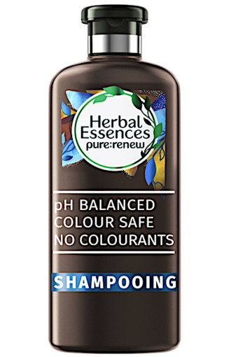 Herbal Essences Shampoo Coconut Milk
