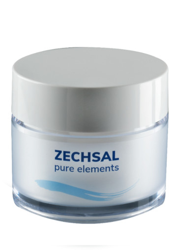 Zechsal Balancing cream pure elements (50 ml)