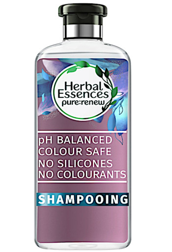 Herbal Essences Rosemary and Herbs shampoo 400 ml
