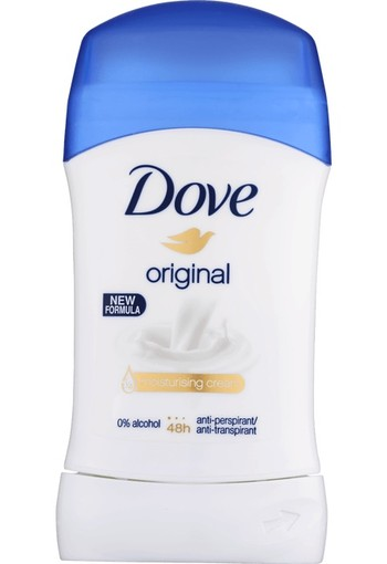 Dove Deodorant stick woman original 40 ml
