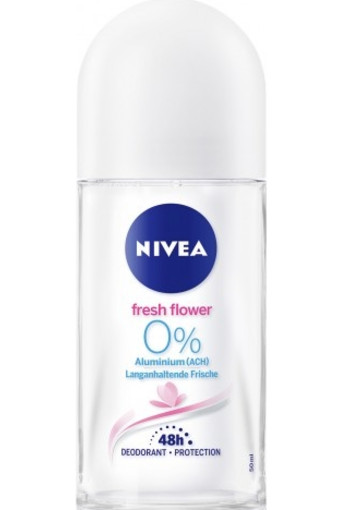 Nivea Deodorant spray fresh comfort (50 ml)