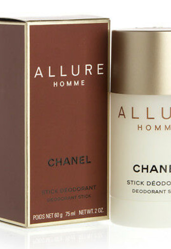 Chanel Allure homme deodorant stick men (75 ml)