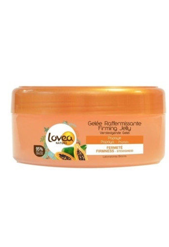 Lovea Bio bodyjelly papaya (200 ml)