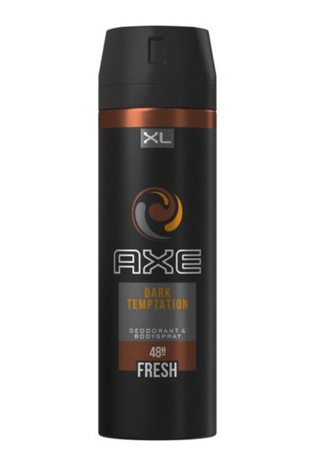AXE Deodorant spray dark temptation (200 ml)