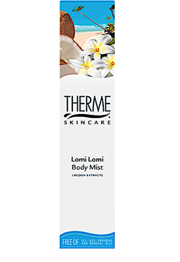 Therme Lomi Lomi body mist - 60 ml