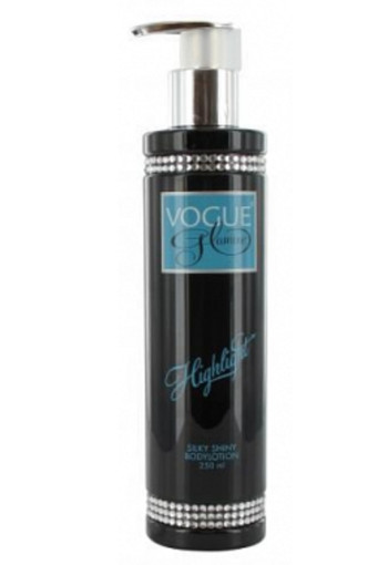 Vogue Bodylotion glamour highlight (250 ml)
