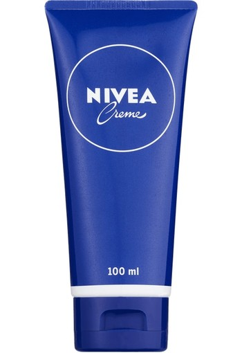 Nivea Creme tube 100 ml