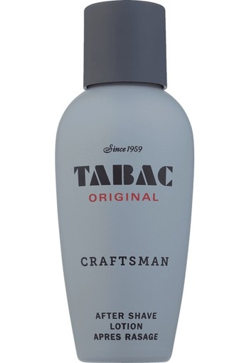 Tabac Original Craftsman Aftershave Lotion 150 ml