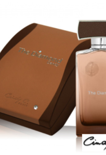 Cindy Crawford Diamond dandy men edp (100 ml)