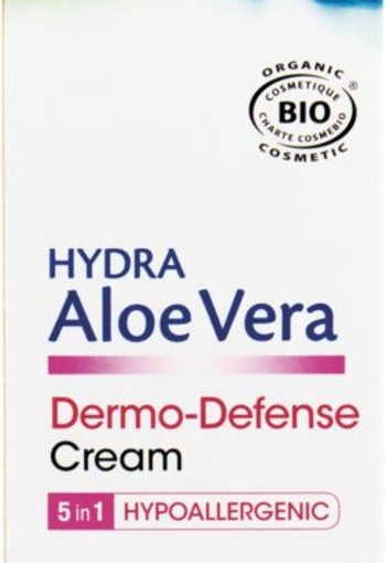 So Bio Etic Cream dermo defense (50 ml)