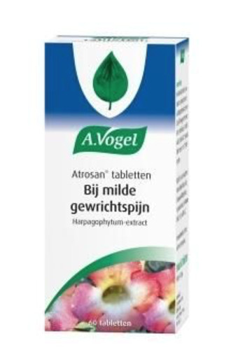 A Vogel Atrosan (60 tabletten)