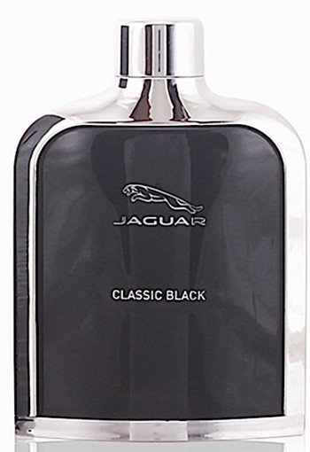 Jaguar Black - 100 ml - Eau de toilette