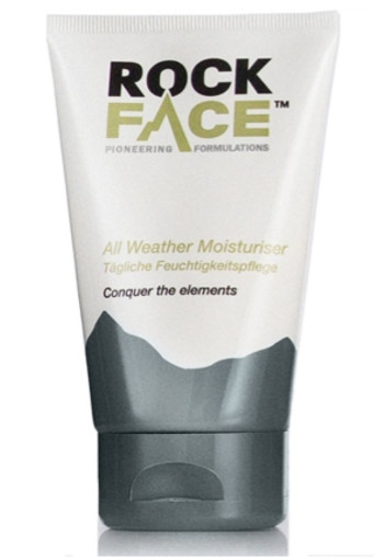 Rock Face Men moisturizer all weather (100 ml)