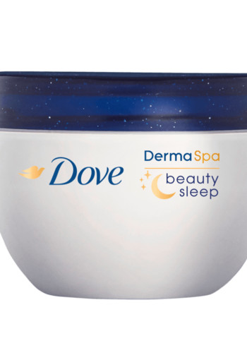 Dove DermaSpa Beauty Sleep Midnight Melting Body Balsem 300 ml