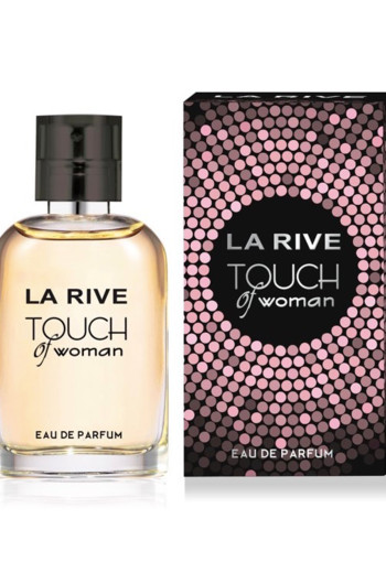 Touch of woman 30 ml - La Rive