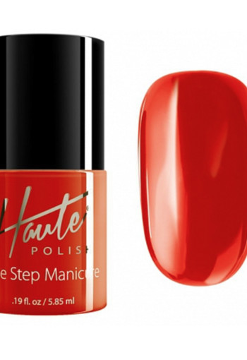 Haute Nagellak gel polish grapefruit (5.85 ml)