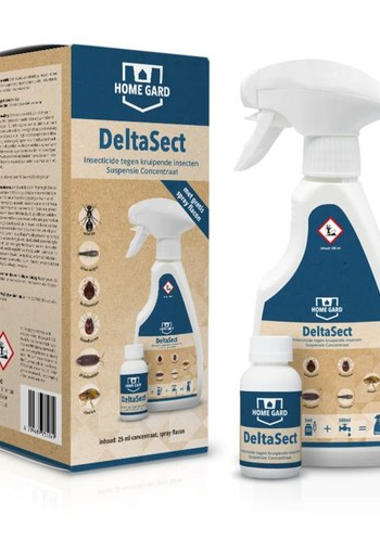 Homegard DeltaSect (25 ml)