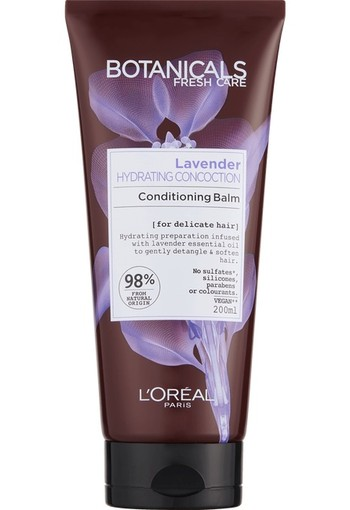 L'Oréal Paris Botanicals Lavender Conditioning Balm 200 ml