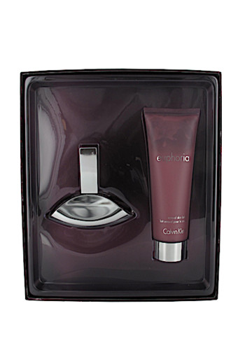 EUPHORIA WOMEN EDP SPR 30ML+BODY 100ML