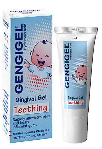 Gengigel Teething baby gel 15 ml