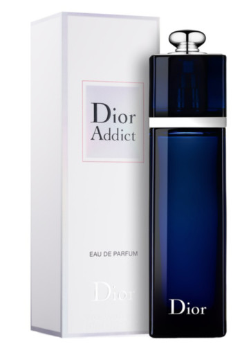 Dior Addict eau de parfum vapo female (50 ml)