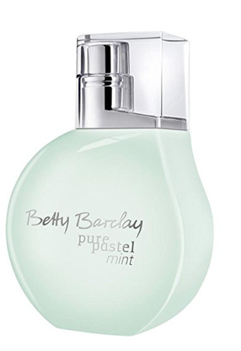 Betty Barclay Pure pastel mint eau de toilette (20 ml)