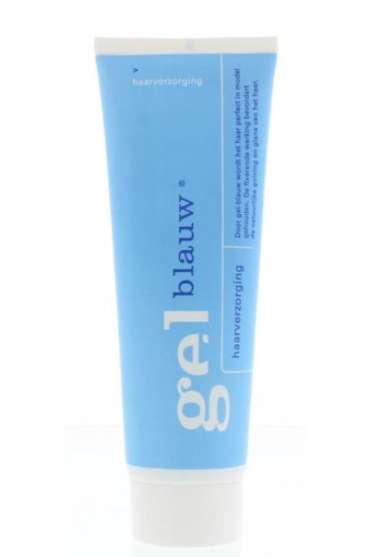 Azuleen Gel blauw (125 ml)