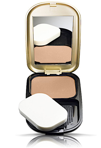 Max Factor Facefinity Compact Foundation - 6 Golden