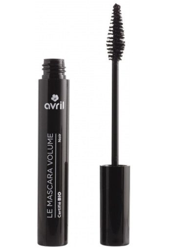Avril Mascara noir (10 ml)